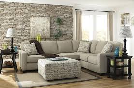 Living Room Furniture Catalogue Signature Design By Ashley Alenya Quartz 3 Piece Sectional With