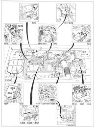peugeot engine schematics peugeot wiring diagrams instruction