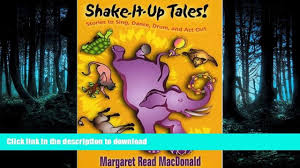 pre order shake it up tales full book video dailymotion