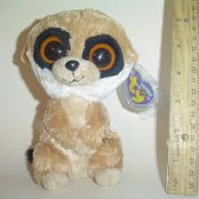 ty beanie boos gabby the 6 ty beanie boos 6 princess the poodle plush 2011 retired solid