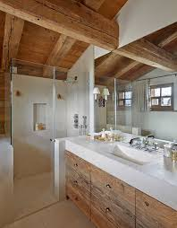 Best  Chalet Interior Ideas On Pinterest Ski Chalet Decor - Wooden interior design ideas