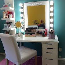 A Place When Vanity Inspiration By Myssmari A Girly S Favorite Place When