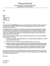 a proper cover letter download best cover letter template