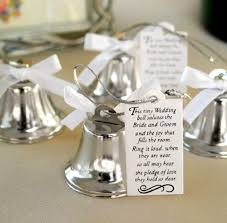 24 mini ring for a kiss wedding kissing bells wedding bells for