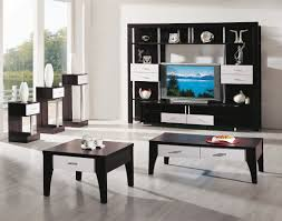 best fresh living room ideas with black leather furniture 10357