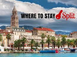 split accommodation where to stay in split 2017 croatia travel
