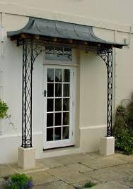 porches u0026 verandas canopies verandahs in wrought iron metal copper