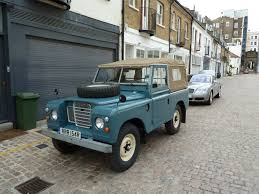 land rover santana 88 1977 land rover series iii information and photos momentcar