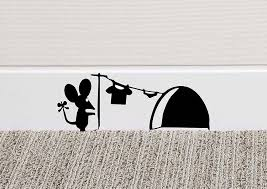 wall stickers and murals amazon co uk