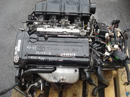 1998 toyota corolla engine specs royaljapanesemotors com top quality high performance jdm
