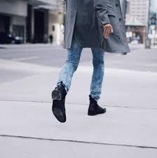 mens biker style boots lanvin love alexanderliang com