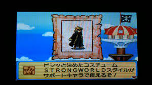 One Piece World Map One Piece Gigant Battle How To Unlock Luffy Shanks And Ace From