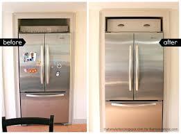 wine rack cabinet over refrigerator ikea over refrigerator cabinet rumorlounge club