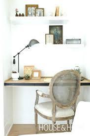 Diy Small Desk Hanging Desk Shelf Computer Desk With Shelves Small Desk Shelves