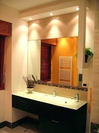 Bathroom Can Lights Amazing Bathroom Recessed Lighting And Recessed Lights 12 Small