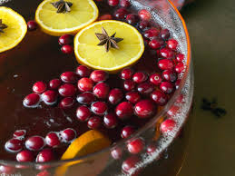 15 thanksgiving cocktails because 1 is never enough serious eats