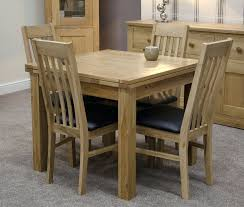 home design oak extendable small oak dining table oak extendable