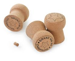Decorative Door Stopper Giant Champagne Cork Door Stop Free Shipping By Impulse Purchase