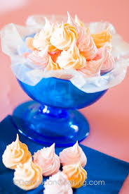 suspiritos meringue kisses recipe merengue dominican food