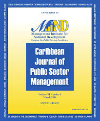 journal of management style guide caribbean journal of public sector management by mind jamaica issuu