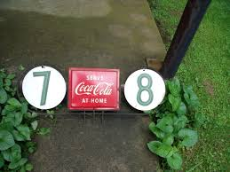 Aisle Markers Coca Cola Country Store Original Aisle Signs And 50 Similar Items
