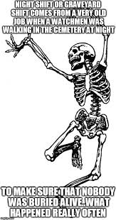 Spooky Scary Skeletons Meme - spooky scary skeleton memes imgflip