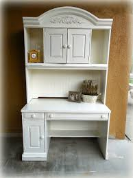 Computer Desk With Hutch For Sale by Cottage Charm Creations Cottage Style Computer Desk U0026 Hutch For Sale
