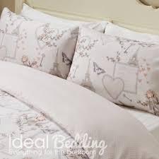 pieridae romantic duvet quilt bedding cover and pillowcase bedding