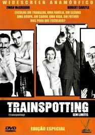 Sem Limite Filme - trainspotting sem limites poster poster 1 adorocinema
