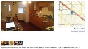 1 bedroom apartments for rent in chicago craigslist chicago