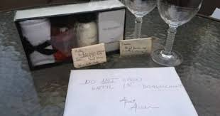 Best Wedding Present One Bride Has Just Shared The Best Wedding Gift Ever