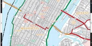 map of manhattan manhattan map maps manhattan new york usa