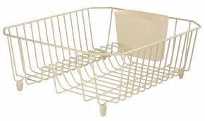 Dish Drying Rack For Sink Bakers Racks Unbeatablesale Com