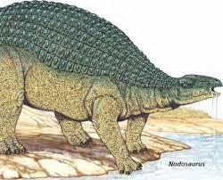 dinosaur zones fossil hunters