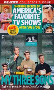 my three sons america u0027s favorite classic tv shows