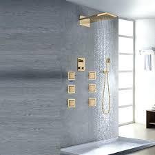 Bathroom Shower Systems Bathroom Shower Systems Shower System Chrome Bath And Shower Wall