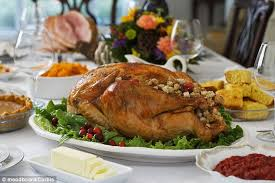 why we always overdo thanksgiving dinner daily mail