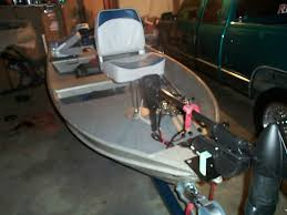 Aluminum Boat Floor Plans by Jon Or Deep V Boat To Bass Boat Conversion Bass Fishing Forum