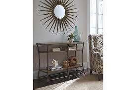 nartina sofa console table ashley furniture homestore