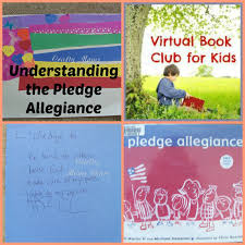 I Pledge Of Allegiance To The Flag Crafty Moms Share Flag Day Books Activities And Crafts