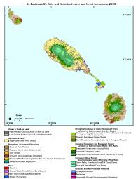 Caribbean Islands Map by New Landsat Based Maps Of Complex Caribbean Islands Reveal