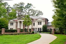 Luxury Homes For Sale Buckhead Atlanta Ga Tuxedo Park