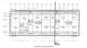 floor plan of a commercial building home ideas 3 storey commercial building floor plan catitti com