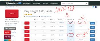 where to buy discounted gift cards where can i buy discounted gift cards quora