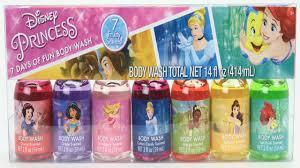Rainbow Bathroom Accessories by Princess Tiana Bathroom Set