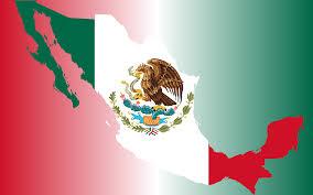Flag Ideas Mexican Flag Template 1144