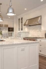 kitchen backsplash ideas 2020 for white cabinets 48 backsplash ideas for white countertops and white cabinets
