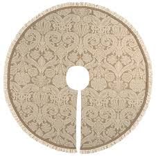 white tree skirt white christmas damask tree skirt and for boys in gifts