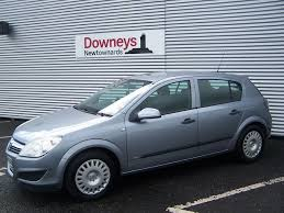 2007 vauxhall astra life 1 7 cdti 5dr used kia dealer northern