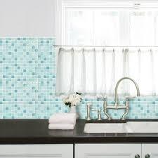 beaustile decorative adhesive faux tile sheets 5 4